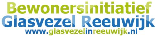 Glasvezel in Reeuwijk Logo